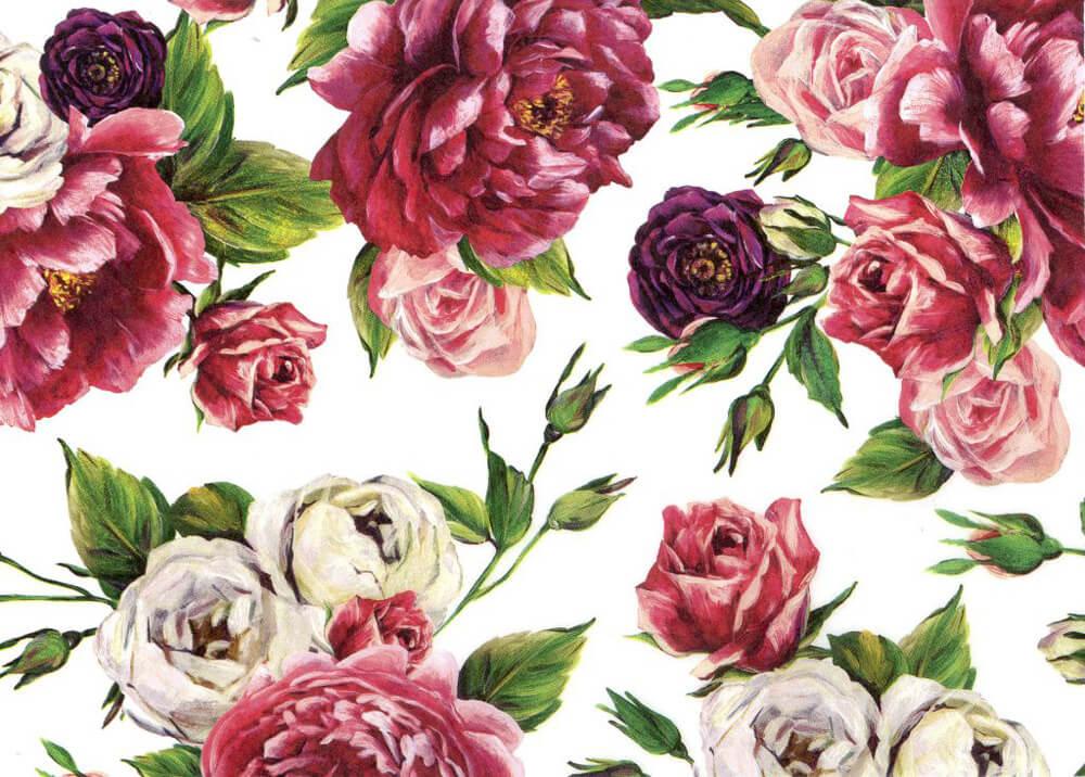 Papier emballage vetement - Papier de soie emballage vetement avec logo Dolce&Gabbana