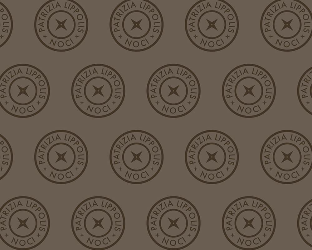 Papier contrecollé - Papier contrecollé personnalisé avec logo LIPPOLIS