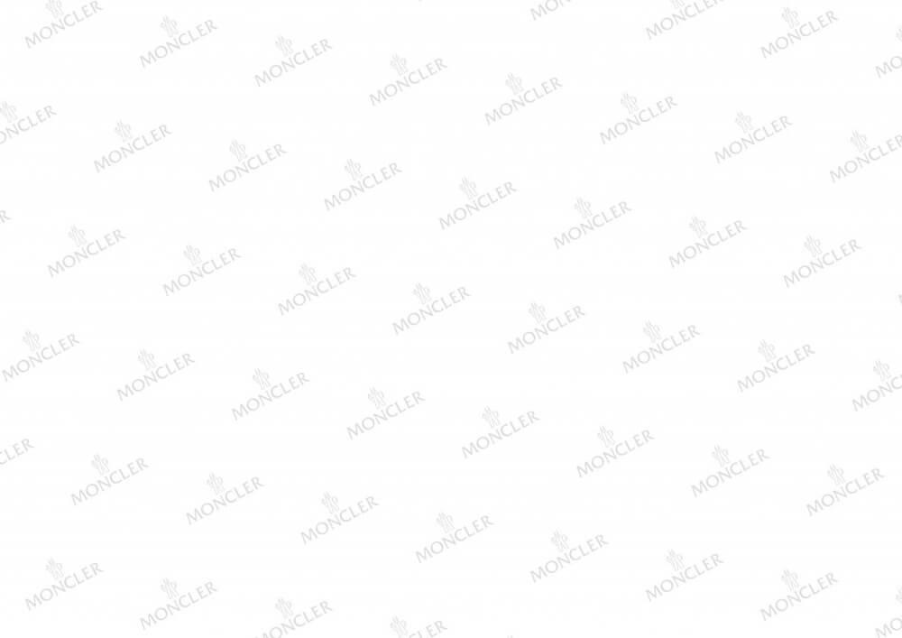 Papier emballage vetement - Papier de soie emballage vetement avec logo MONCLER
