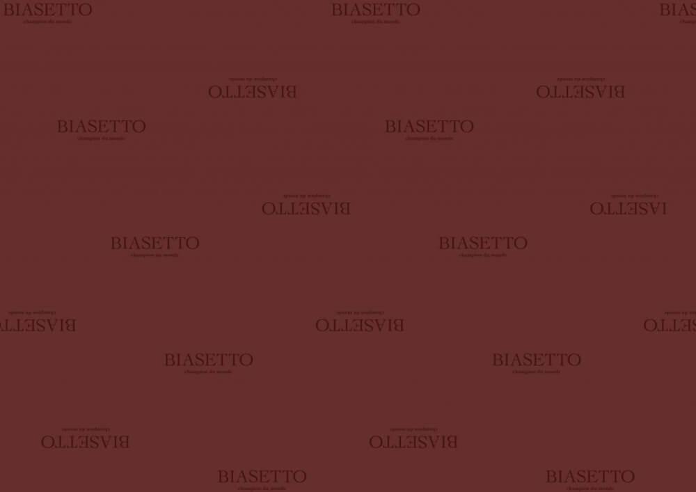 Papier patisserie - Papier emballage pour patisserie et confiserie avec logo Biasetto