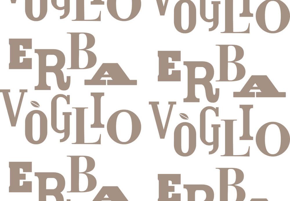 Papier paraffiné, Papier alimentaire paraffiné personnalissé avec logo ERBAVOGLIO